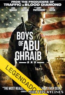 Boys of Abu Ghraib – Legendado (2014)