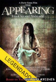 The Appearing – Legendado (2014)