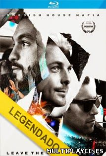 Leave The World Behind – Legendado (2014)