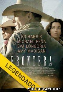 Frontera – Legendado (2014)
