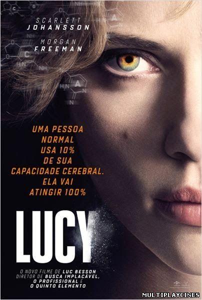 Lucy – Dublado (2014)