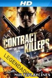 Contract Killers – Legendado (2014)