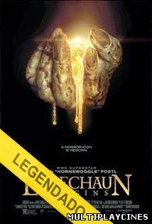 Leprechaun: Origins – Legendado (2014)