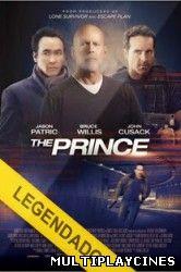 O Príncipe – Legendado (2014)