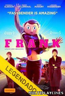 Frank – Legendado (2014)