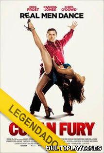 Cuban Fury – Legendado (2014)