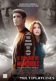 O Doador de Memórias – Dublado (2014)