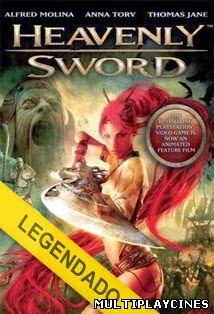 Heavenly Sword – Legendado (2014)