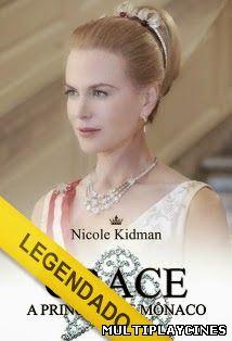 Grace: A Princesa de Mônaco – Legendado (2014)