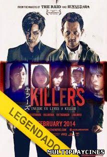 Killers – Legendado (2014)