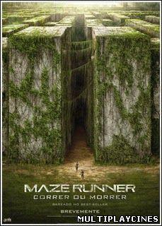 Maze Runner: Correr ou Morrer – Dublado (2014)