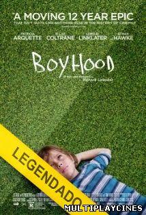 Boyhood: Da Infância à Juventude – Legendado (2014)