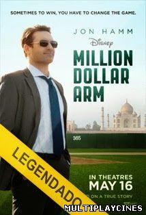Um Braço de Um Milhão de Dólares – Legendado (2014)