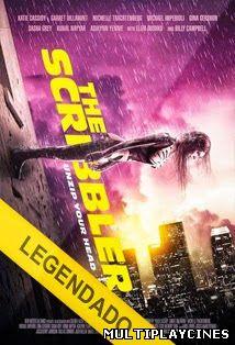 The Scribbler – Legendado (2014)
