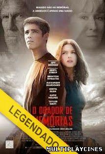 O Doador de Memórias – Legendado (2014)