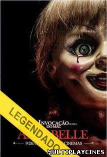 Annabelle – Legendado (2014)