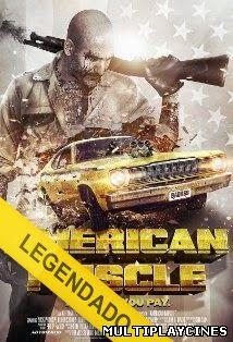 American Muscle – Legendado (2014)