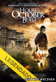 The Houses October Built – Legendado (2014)