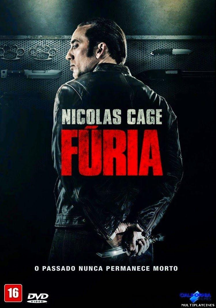 Fúria – Dublado (2014)