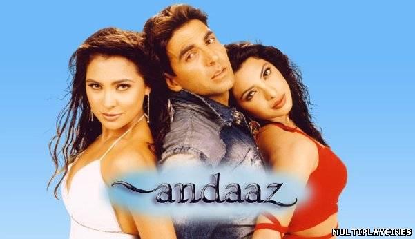 Ver Andaaz (2003) Online Gratis
