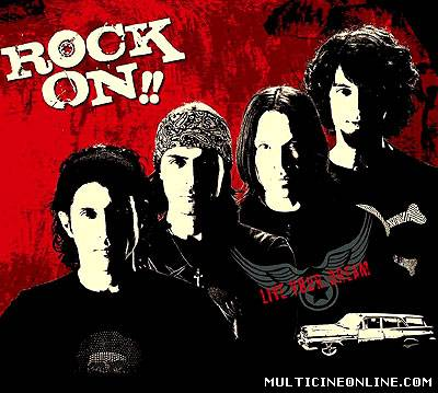 Ver Rock On!! (2008) Online Gratis