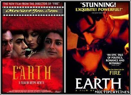 Ver Tierra (1947 Earth) (1998) Online Gratis