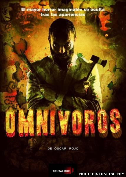 Ver Omnívoros (2013) Online Gratis