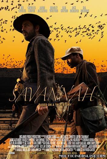 Ver Savannah (2013) Online Gratis