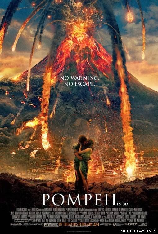 Ver Pompeya (Pompeii) (2014) Online Gratis