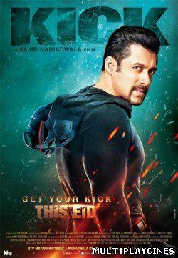 Ver Kick (2014) Salman Khan's Online Gratis