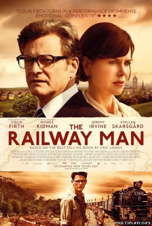 Ver Un largo viaje (The railway man ) (2014) Online Gratis