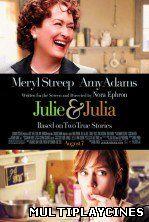 Ver Julie & Julia / Julie y Julia (2009) Online Gratis