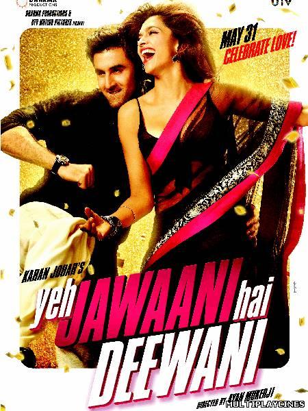 Ver Yeh Jawaani Hai Deewani (2013) Online Gratis