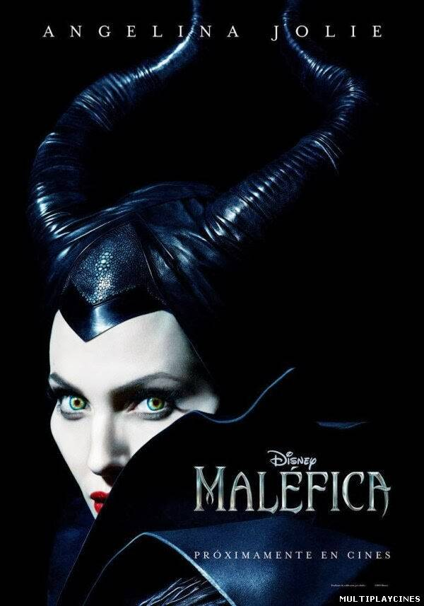 Maléfica (Maleficent) (2014)