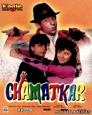 Ver Chamatkar (1992) Online Gratis