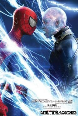 The amazing Spider-Man 2: El poder de Electro (2014)