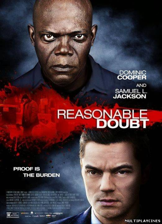 Ver Duda Razonable (Reasonable Doubt) (2014) Online Gratis