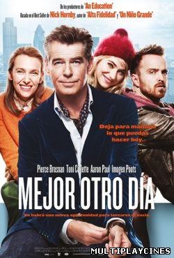 Ver Mejor otro día / A long way down (2014) Online Gratis