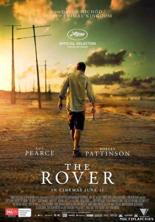 Ver The Rover (2014) Online Gratis