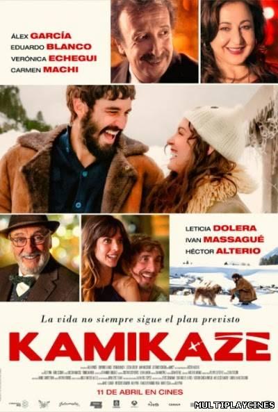 Ver Kamikaze (2014) Online Gratis