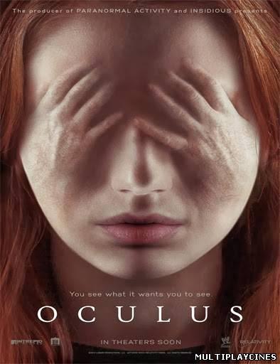 Ver Oculus (2014) Online Gratis