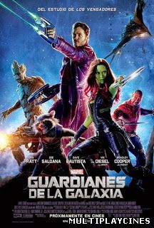Guardians of the Galaxy (Guardianes de la Galaxia) (2014)