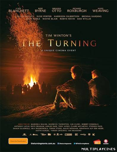 Ver The Turning (2013) Online Gratis