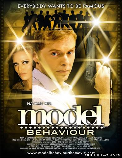 Ver Model Behaviour (2013) Online Gratis