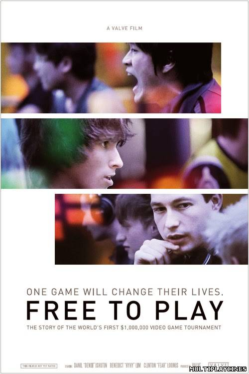 Ver Free To Play (2014) Online Gratis