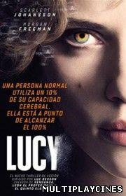 Ver Lucy (2014) Online Gratis