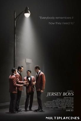 Jersey Boys (Clint Eastwood) (2014)