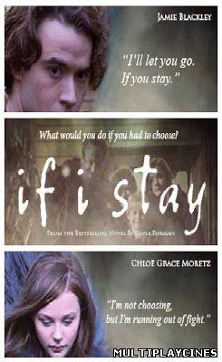 Si decido quedarme / If I stay (2014)
