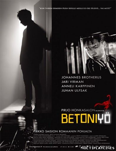 Ver Betoniyö (Concrete Night) (2013) Online Gratis
