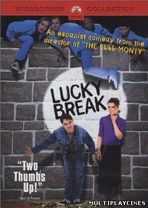 Ver Lucky Break (2001) Online Gratis